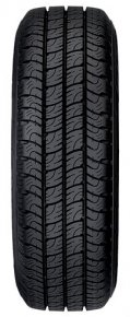 GOODYEAR 205/65R16 CARGO MARATHON RE 107/105T