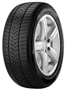PIRELLI 225/65R17 SCORPION WINTER 102T