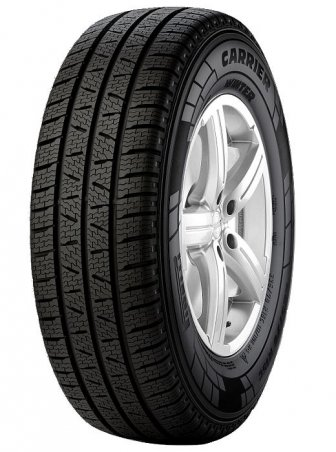 PIRELLI 175/65R14C Carrier Winter 90/88T E C 2 (73 dB)