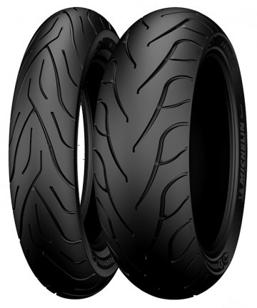 MICHELIN 100/80 - 17 M/C 52H COMMANDER II F TL [P]