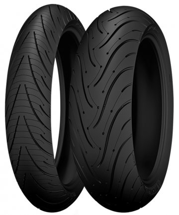 MICHELIN 190/50 ZR 17 M/C (73W) PILOT ROAD 3 R TL [T]