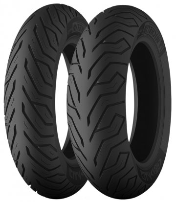 MICHELIN 120/70 - 12 51S CITY GRIP F TL [P]
