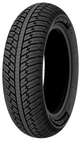 MICHELIN 3.50 - 10 59J REINF CITY GRIP WINTER TL/TT [P/T]
