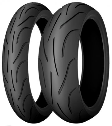 MICHELIN 120/70 ZR 17 M/C (58W) PILOT POWER 2CT F TL [P]