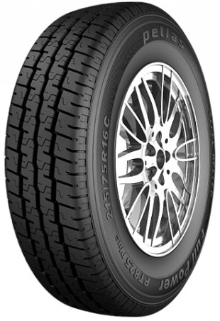 PETLAS 225/65R16C FULL POWER PT825 + 112R