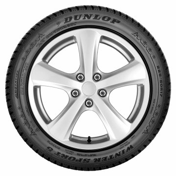 DUNLOP 205/55R16 Winter Sport 5 94H XL