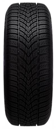 DUNLOP 205/60R16 SP WINTER SPORT 4D MO 92H