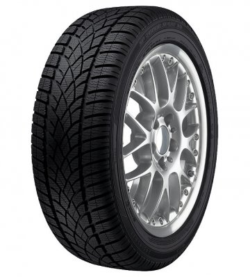 DUNLOP 205/55R16 SP WINTER SPORT 3D * 91H