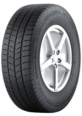 CONTINENTAL 195/70R15C VanContact Winter 104/102R