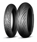 MICHELIN 180/55R17 M/C (73W) PILOT POWER 3 R TL